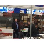 Участие Печного центра в выставке Воронеж BUILD 2017