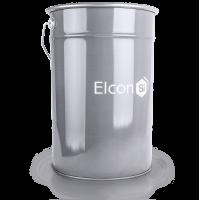 Краска термостойкая 650°С черная ( банка 0,8 кг) ELCON
