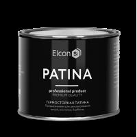 Краска кузнечная термостойкая Patina 700°С