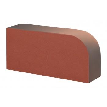 Кирпич керамический Аренберг, гладкий, печной, радиальный, R-60, КС-Керамик, Печной кирпич облицовочный  купить в Санкт-Петербурге,