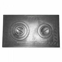 Плита 2-комф. П2-3 710x410 мм