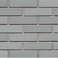 Керамическая плитка LODE Syriusz светло-серая гладкая 1НФ, облицовочная