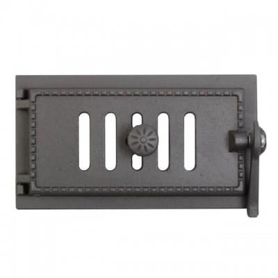 Дверца поддувальная ДПУ-3 уплотненная 290х140х35мм