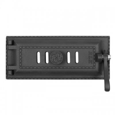 Дверца поддувальная ДПУ-4 уплотненная 250х65х40мм