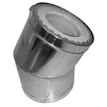Отвод 30° D 140 KERASTAR