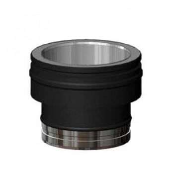 Переходник Prima Plus - Permeter черный D 300/350 SCHIEDEL PERMETER 50