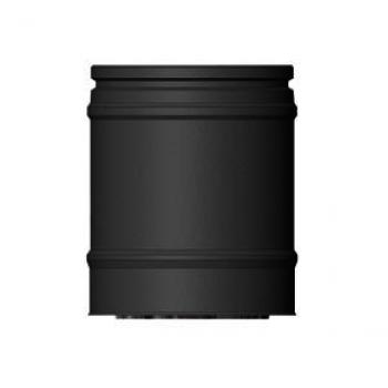 Элемент трубы 250 мм черный D 250/300 SCHIEDEL PERMETER 50
