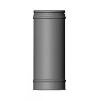 Элемент трубы 500 мм серый D 150/200 SCHIEDEL PERMETER 50