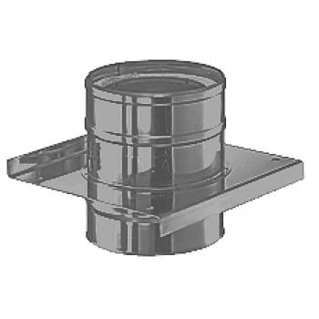 Промежуточный опорный элемент серый D 150/200 SCHIEDEL PERMETER 50