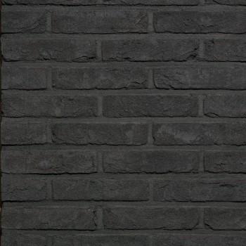 Кирпич Terca, 215х102х65 мм, AGORA GRAFIETZWART WFD, полнотелый, ручная формовка