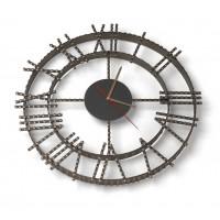 Часы кованные 1B