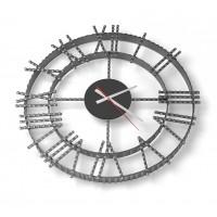 Часы кованные 1S