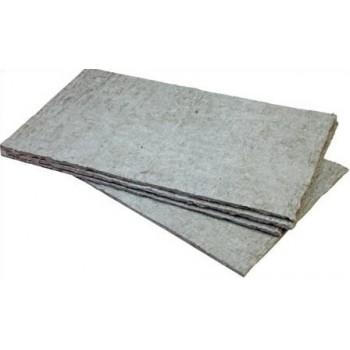 Картон  базальтовый  БВТМ-ПМ  (1250*600*10 мм), , Теплоизоляция купить в Санкт-Петербурге,