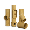 Керамические трубы Wolfshoher