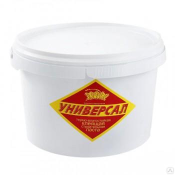Клеящая паста «Универсал», 3 кг